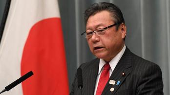 Tokió 2020: életében nem használt számítógépet az olimpia kiberbiztonsági főnöke