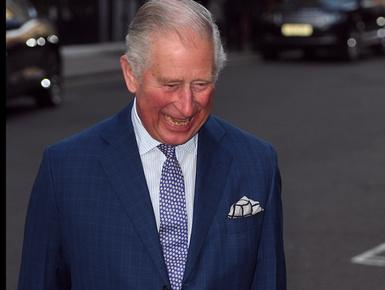A nap képe: milyen boldog a lufijával a 70 éves Károly herceg!