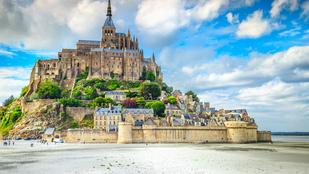 Ez a világ 10 legszebb vára és kastélya