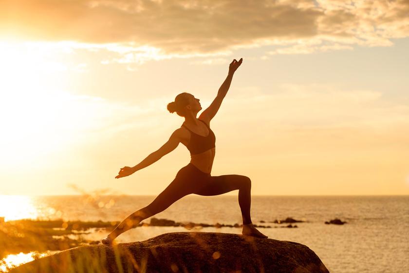 Ezt a jógát válaszd, ha gyorsan akarsz fogyni, és ezt, ha lazítanál: segítünk megtalálni a megfelelőt