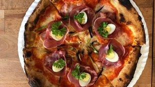 Kóstoltatok már gourmet pizzát?