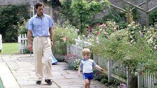 A környezetvédelem felkent lovagja: Károly herceg