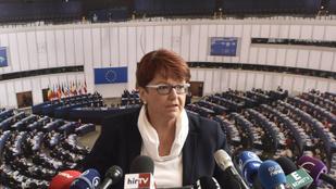 Az Európai Parlament napirenden akarja tartani az Elios-ügyet