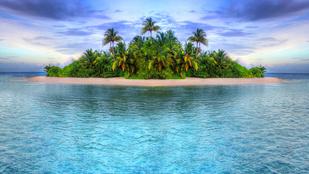 10 sziget a térképeken, ami nem is létezik