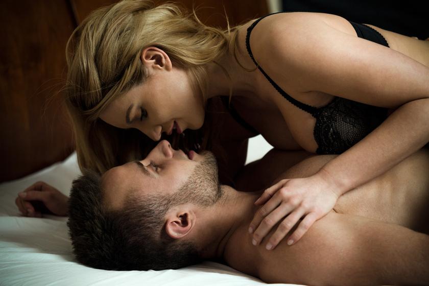 A legérzékibb szexpózok, amik erősítik a kapcsolatot – Fokozzák az intimitást és a kötődést