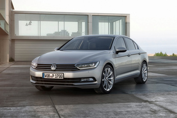 Csehországba költözhet a VW Passat gyártása