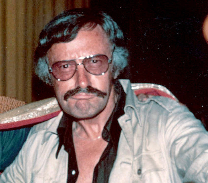 Stan Lee 1975 cropped