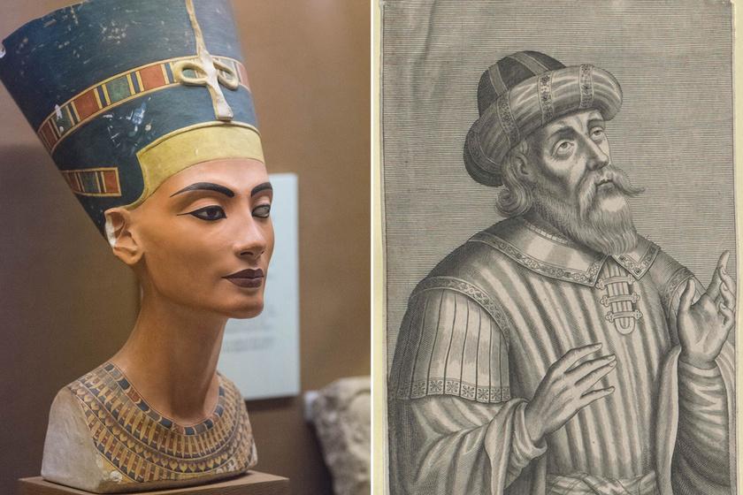 Szőrén-szálán eltűnt a király: a mai napig rejtély, valójában hová lett