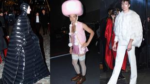 Ezra Miller az új Jared Leto, csak se nem férfi, se nem nő kiadásban