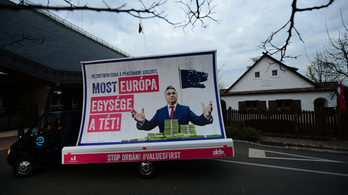 Fidesz: A Momentum a legújabb Soros-párt
