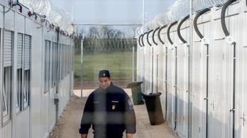 Nem engedték be az ENSZ-t a tranzitzónákba, megszakították magyarországi látogatásukat