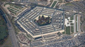 A Pentagon megbukott történetének első könyvvizsgálatán