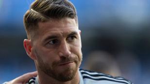 Ramos integetett, Kramaric bevágta