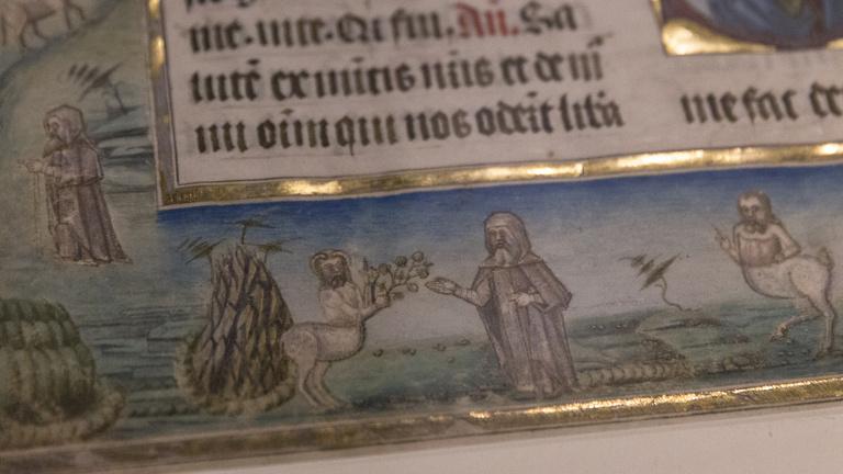Honnan tanulta Mátyás király az ostromtechnikát?