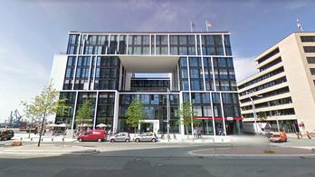 Eddig 800 millió forint közpénz ment el a jegybank külföldi irodáira