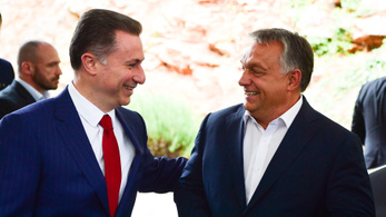 Hungarian Goverment in Contradiction over the Case of the Convicted Macedonian ex-PM