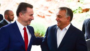 Nincs épeszű magyarázat arra, miért nincs tranzitzónában Gruevszki