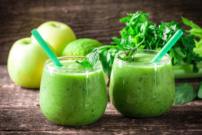 Turbózd fel az immunrendszered - pillanatok alatt elkészíthető vitamindús italok
