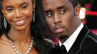 Meghalt P. Diddy exe, 3 gyermekének anyja