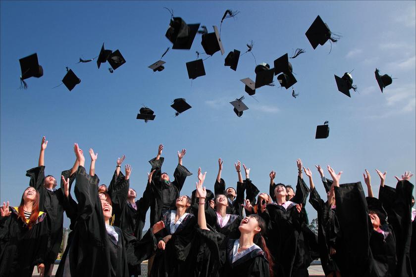 Nem a diplomától függ, hogy sikeres leszel-e