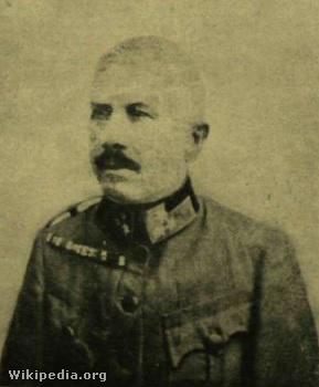 Linder Béla arcképe a Vasárnapi Ujságban (1918)