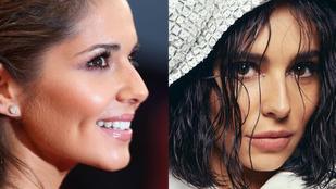 Cheryl Cole új arcát mutatja meg új klipjében. Több értelemben is