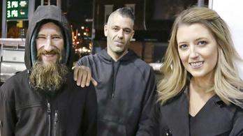 Átveréssel szereztek 400 ezer dollárt, a hajléktalan férfi is benne volt