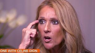 Céline Dion eltörölte a kék/rózsaszín babaruhákat