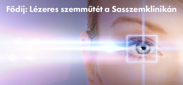 Index - Infó - 21 év - 100 000 lézeres szemműtét a Sasszemklinikán 8dddc16a95