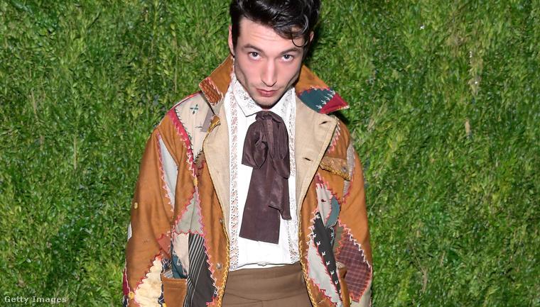 4. A Vogue divatalapítványának estje
