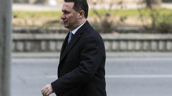 A Deutsche Welle összerakta a pontos menetrendet, hogyan utazott Gruevszki