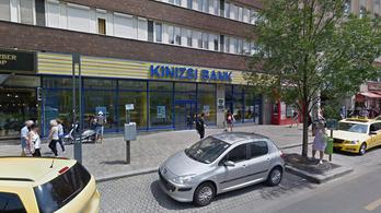 Kivonul a Kinizsi Bank, de készül a nagy magyar Alfabank