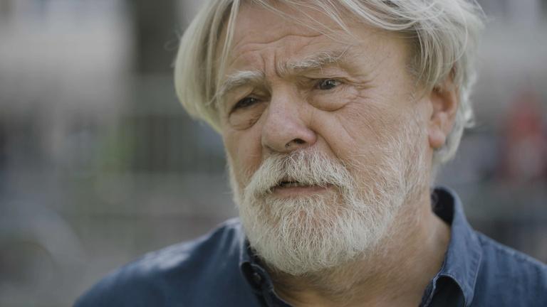 Parti Nagy Lajos: Az a politikai jellegű portál, ami most nincs fenyegetve, az nem jó lap