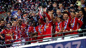 Rooney: A végén már kínosan éreztem magam