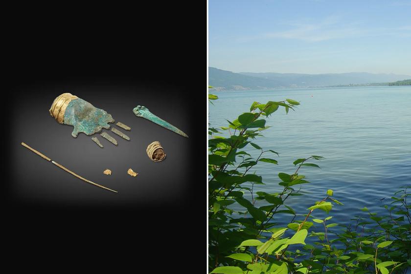 A legrégibb művégtagra bukkanhattak Svájcban: 3500 éves, bronzkori lelet