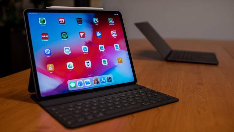 Az iPad Pro az új király?