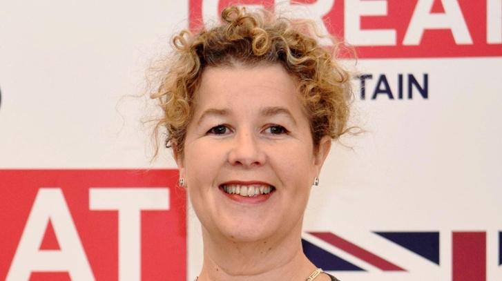 Caitlin Jones Nagy-Britannia budapesti nagykövet-helyettese