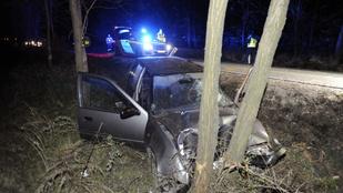 Brutális péntek az utakon: 2 halálos baleset, és egy ötös karambol az M7-esen