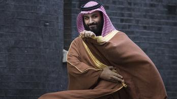 The Washington Post: A CIA szerint a szaúdi trónörökös rendelte el az újságíró meggyilkolását