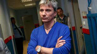 Bockhor Gábor pszichológushoz jár, mióta Várkonyi Andrea elhagyta