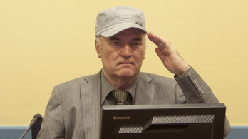 Csókol benneteket Ratko tata - élő adásban telefonált be a szerb háborús bűnös