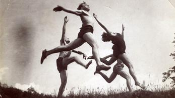 Élete és halála volt a tánc