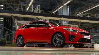 Ez a gyár menti meg a szép autókat?