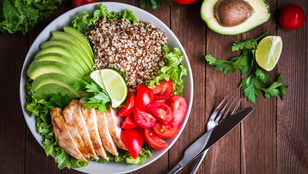 Orvosok étrendtippjei a koleszterinszint csökketéséhez