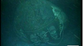 Hiába találták meg az argentin tengeralattjárót, nem tudják kiemelni