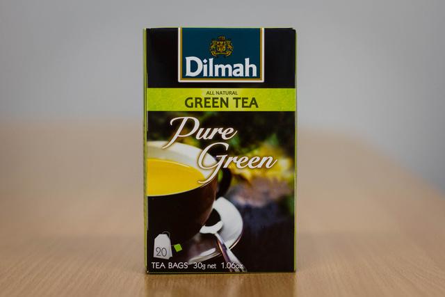 Dívány - lájfhekk - Zöld teák tesztje  az olcsó is lehet jó  ffcf927205
