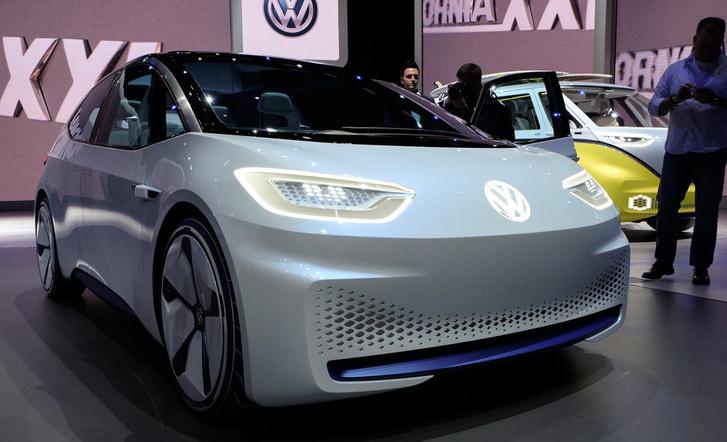 VW ID 1