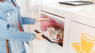 Mérgezőek az élelmiszereknél használatos csomagolóanyagok?