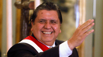 Politikai menedékjogot kért Uruguaytól volt perui elnök