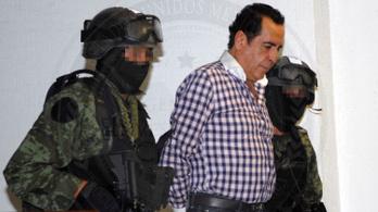 Szívinfarktusban meghalt az egyik legrettegettebb mexikói drogbáró